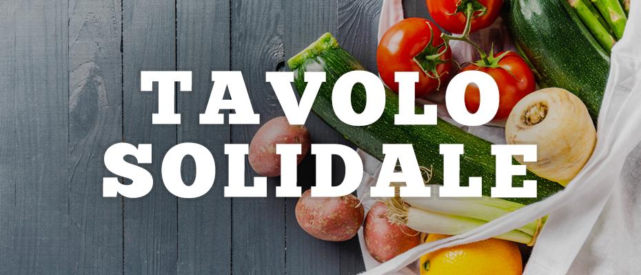 Tavolo Solidale
